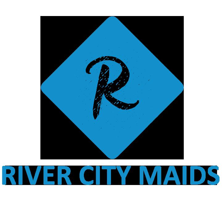 River City Maids Logo