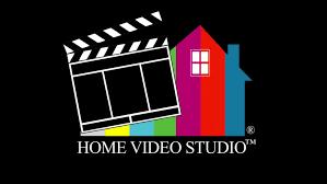 Home Video Studio Logo