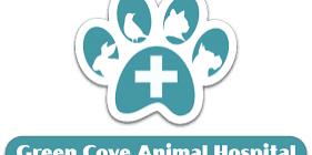 GCAH logo