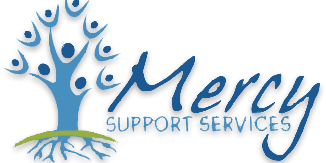 Mercy Support Services Logo