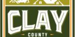 Clay County Logo